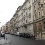 ウィーンのオーケストラではたらくということ OP.7 留学の話。 その1 「ウィーンのまつねこ荘」