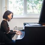 「チームワークだからこそ、自分の能力をもっと発揮できるし、雑念がなくなる」コラボレーション・ピアニスト薗田奈緒子さんインタビュー